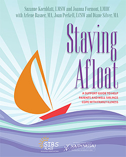 Staying Afloat Book